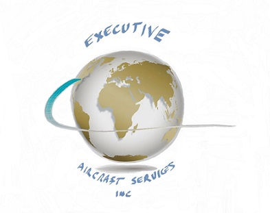 Executive Aircraft Logo